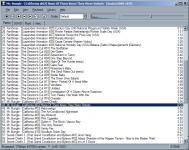 Screenshot programu Foobar2000 1.3.8
