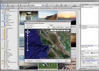 Screenshot programu FotoAlbum 6.1.0.5