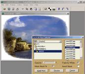 Screenshot programu FrameMaster 2.14