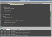 Screenshot programu Freddy 0.80