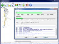 Screenshot programu Free Audio Converter 7.5.9