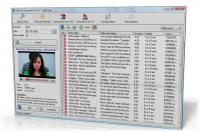Screenshot programu Free FLV Converter  6.7.4