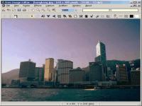 Screenshot programu Free Image Editor 2.3.4