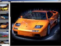 Screenshot programu Free Picture Finder 3.9