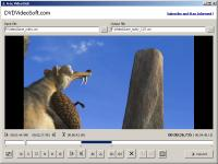 Screenshot programu Free Video Dub 1.8.10