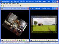 Screenshot programu FreeVimager 5.0.3