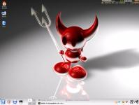 Screenshot programu FreeBSD 8.0