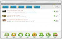 Screenshot programu Freemake Video Converter 4.1.9.4