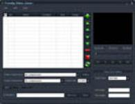 Screenshot programu Freesky Video Joiner 2.1