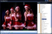 Screenshot programu FreeZ Online TV 1.43