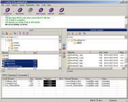 Screenshot programu Fresh FTP 5.52