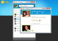 Screenshot programu fTalk 3.0.0.3076