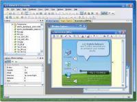 Screenshot programu FullShot 9.5.1.8