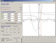 Screenshot programu Funkce 2.01