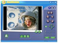 Screenshot programu FunPhotor 2008