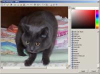 Screenshot programu FuturixImager 6.0.3