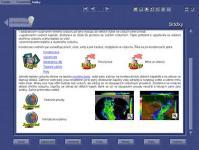 Screenshot programu Fyzika zajímavě - Mechanika 1.0