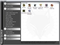 Screenshot programu GameJackal Pro 4.0.2.6