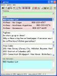 Screenshot programu gbFind 7.1.319