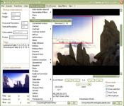 Screenshot programu GdPicture Pro Image OCX 5.12.5