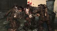 Screenshot programu Gears of War patch