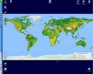 Screenshot programu GEO Spider 3.4