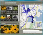 Screenshot programu GeoSetter 3.4.16