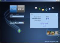 Screenshot programu Gimi PEXESO 1.1
