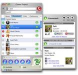 Screenshot programu Gizmo for Windows 4.0.5.400