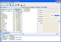 Screenshot programu Global Downloader 1.8.2.9