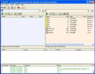 Screenshot programu Go FTP 2.2.2