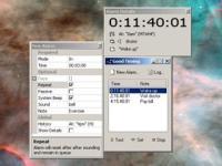 Screenshot programu Good Timing 1.90