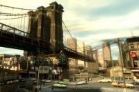 Screenshot programu Grandt Theft Auto IV patch 1.0.2.0