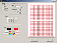 Screenshot programu GraphTablet 4.05