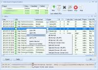 Screenshot programu GSA Search Engine Ranker 10.56