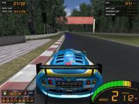 Screenshot programu GTR - FIA GT Racing Game patch 1.4.0.0