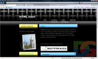 Screenshot programu HTML kódy 2.1.0