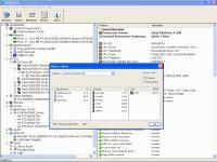 Screenshot programu HWiNFO 32bit 3.91.1490 Beta
