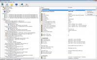 Screenshot programu HWiNFO 5.06.2640 32bit