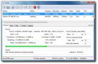 Screenshot programu Halite 0.4.0.3