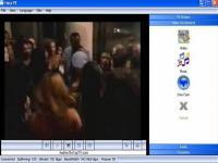 Screenshot programu HalpTV 3.0