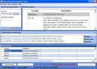 Screenshot programu Happy Harvester 2.5.5