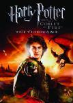 Screenshot programu Harry Potter a Ohnivý pohár