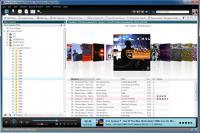 Screenshot programu Helium Audio Converter 1.7.0 Build 335