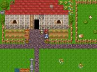 Screenshot programu Heroes of the Askaly World 1.0
