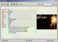 Screenshot programu Hfs evidence  0.95