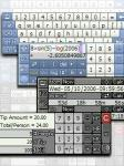 Screenshot programu HiKeyboard Your Master Input Method 1.2