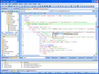 Screenshot programu HippoEDIT 1.49.830