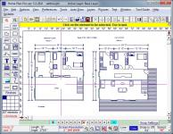 Screenshot programu Home Plan Pro 5.2.30.1