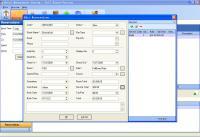Screenshot programu Hotel Management System 3.22.46.82